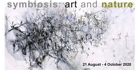 symbiosis: art and nature tickets