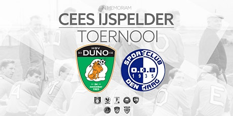 I.M. Cees IJspelder Toernooi : DUNO - ODB tickets