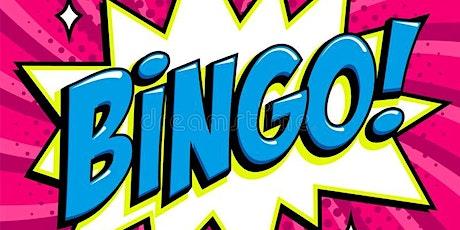 Family Bonkers Bingo tickets