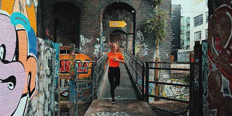 Run of a Kind's Best of Birmingham Running Tour for Heritage Week tickets
