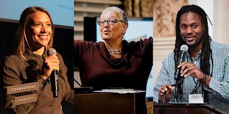 Courageous Conversations: Healing Our Communities tickets