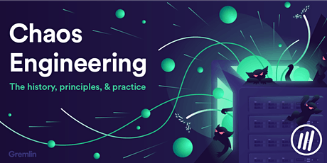 Introduction to chaos engineering (webinar) tickets