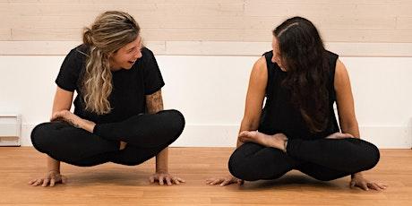 Retraite de yoga billets