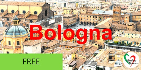 Virtual Tour of Italian Cities - Bella Bologna tickets