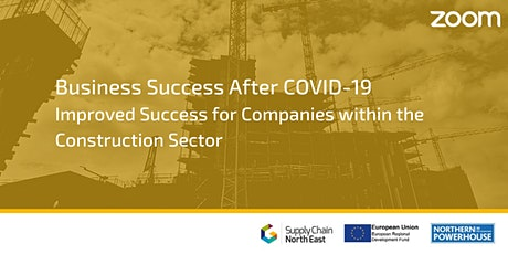 Business Success After COVID-19: Improved Success within Construction tickets