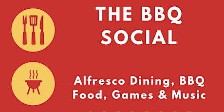 BBQ SOCIAL tickets