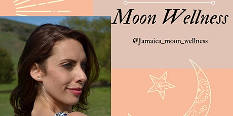 Moon Wellness - Self Care Practices and Meditations for Calm tickets