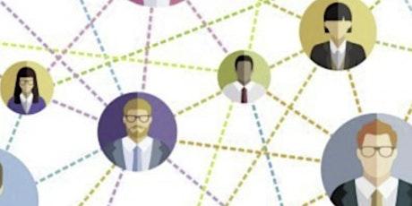 Networking entre jóvenes entradas