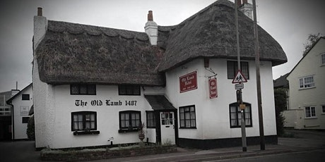 The Old Lamb Inn Ghost Hunt, Reading | Saturday 24th October 2020