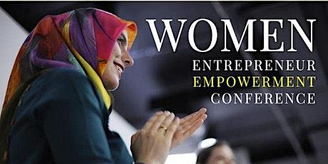 Women Entrepreneur Empowerment Conference 2020 tickets