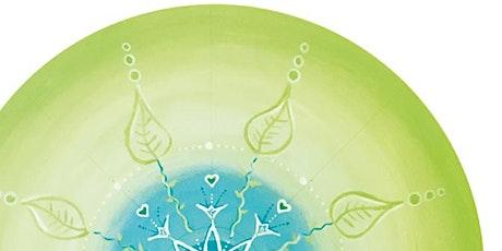 Kreativ Workshop Mandala Malen mit Meditation Tickets