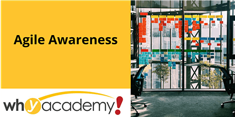Agile Awareness - SG  tickets