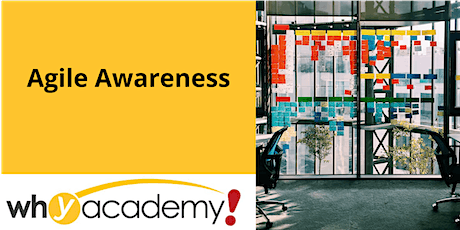 Agile Awareness - CN  tickets
