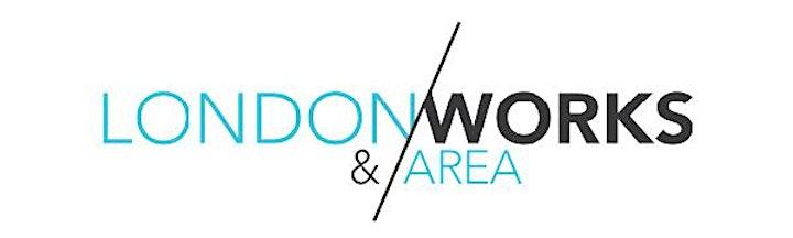 London and Area Works Job Fair  [September 21, 2021 & April 26, 2022] image