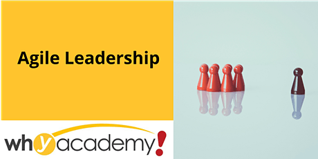 Agile Leadership - HK  tickets