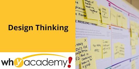 Design Thinking - SG  tickets