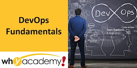 DevOps Fundamentals - HK  tickets