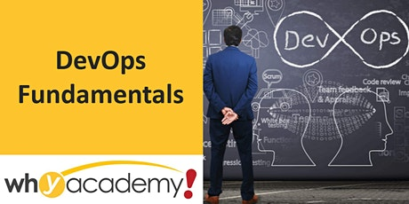 DevOps Fundamentals - SG  tickets