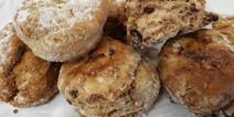 Make Scones & Jam at a real working Water Mill tickets
