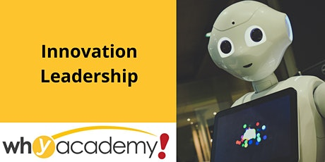 Innovation Leadership - HK  tickets
