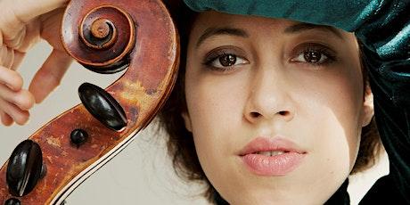 Ella van Poucke Trio tickets