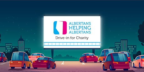 Albertans Helping Albertans Drive-in For Charity tickets