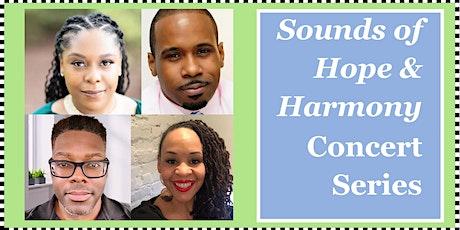 "Sounds of Hope & Harmony: ""Sweet Songs of Sorrow & Joy"" tickets"