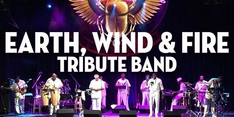 The Earth, Wind, & Fire Tribute Band - Drive-In Concert! tickets