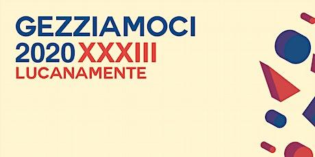 Gezziamoci 2020 | 3a Giornata biglietti