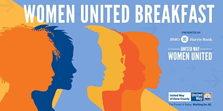 Women United Breakfast tickets