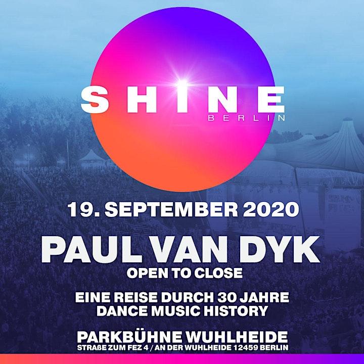SHINE Berlin: Bild