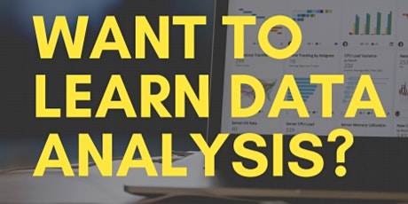 Data Analysis (Excel) Capacity Building Workshop tickets