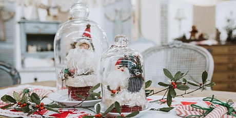 "Vintage Market Days® of North Alabama presents ""Christmas Traditions"" tickets"