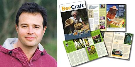 Buckfast to Buckingham Palace with Richard Rickitt co-editor of Bee-Craft tickets