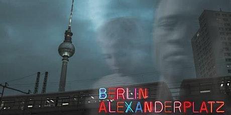 Der FILM am Dienstag: Berlin Alexanderplatz Tickets