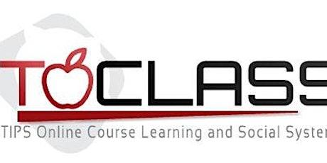 Pre-K CDA Class Online - California tickets