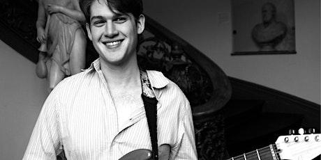 High Line Jazz - Aleksi  Glick Quartet tickets