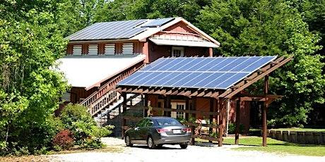 The Basics of Solar Energy for FL Homeowners (webinar) tickets