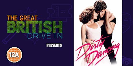 Dirty Dancing (Doors Open at 13:30) tickets
