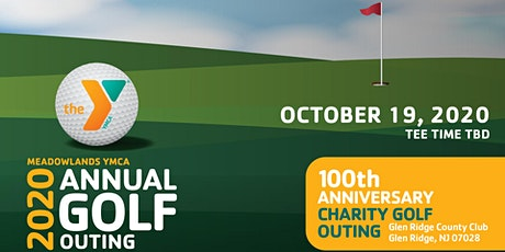 100th Anniversary Golf Outing tickets