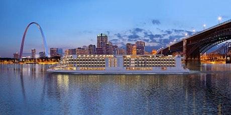 Discover the Mississippi River with Viking Cruises tickets