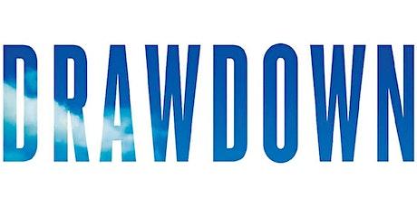 Drawdown (webinar) tickets