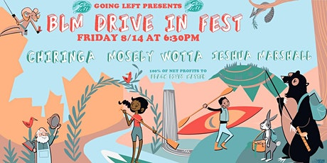 BLM Drive In Fest - Bend OR tickets