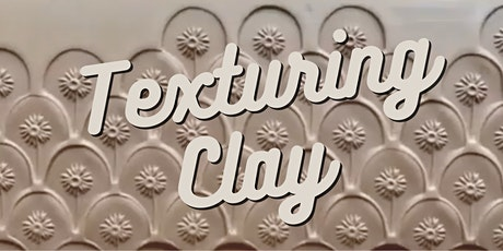 Adding Texture to Clay tickets