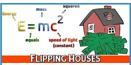Fantastic Formula for Flipping Homes tickets