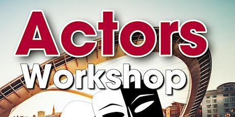 Actors Workshop WED (Adult Class) tickets