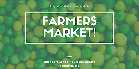 Apple + Pine Farmers' Market tickets