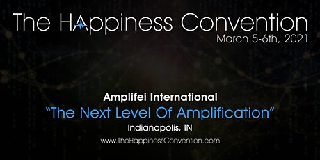 The Happiness Convention tickets