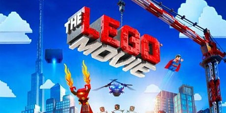 The Lego Movie at the Hill tickets