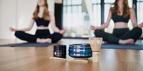 Mindful Matcha Zeremonie - inkl. Mindful Matcha Set Tickets